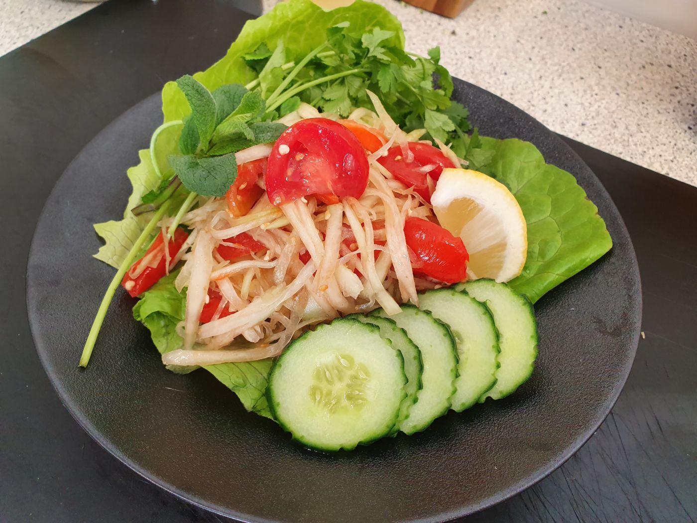 Wochenhit vom 24. – 29. August | Oy's Thai Imbiss & Catering