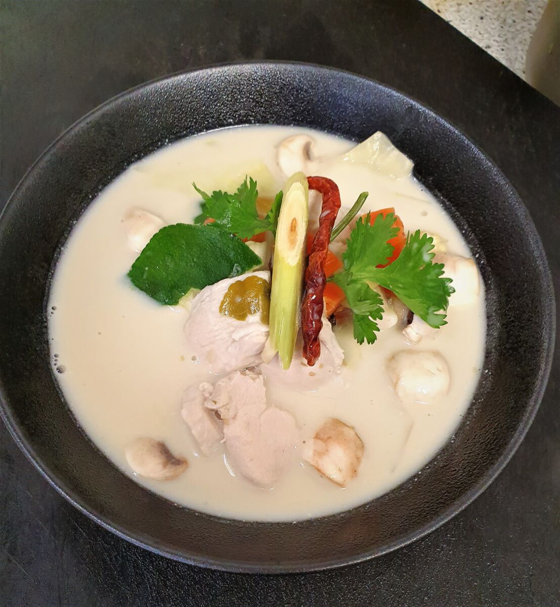 Wochenhit vom 28.09  – 03.10 | Oy's Thai Imbiss & Catering