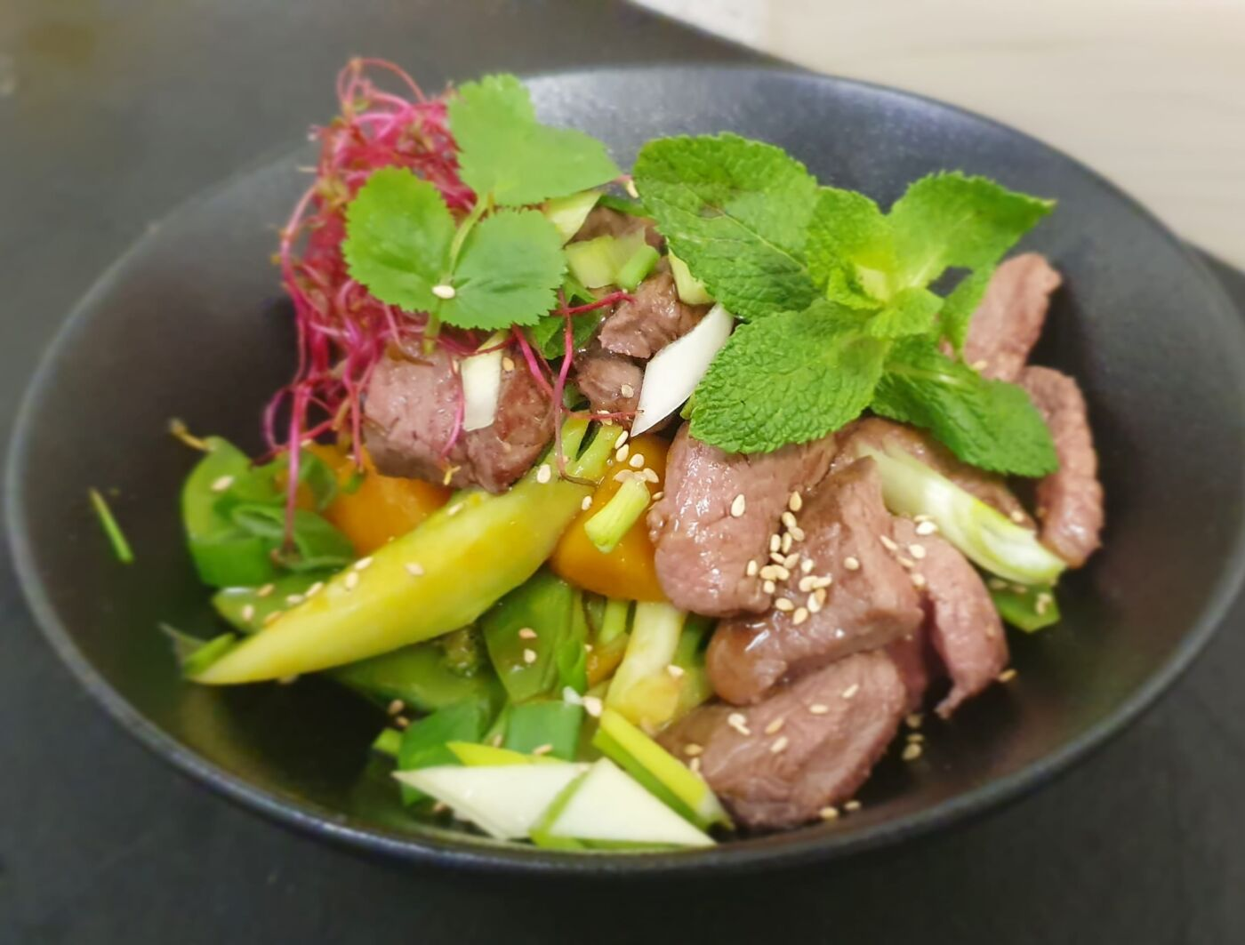 Wochenhit vom 26. – 31. Oktober | Oy's Thai Imbiss & Catering