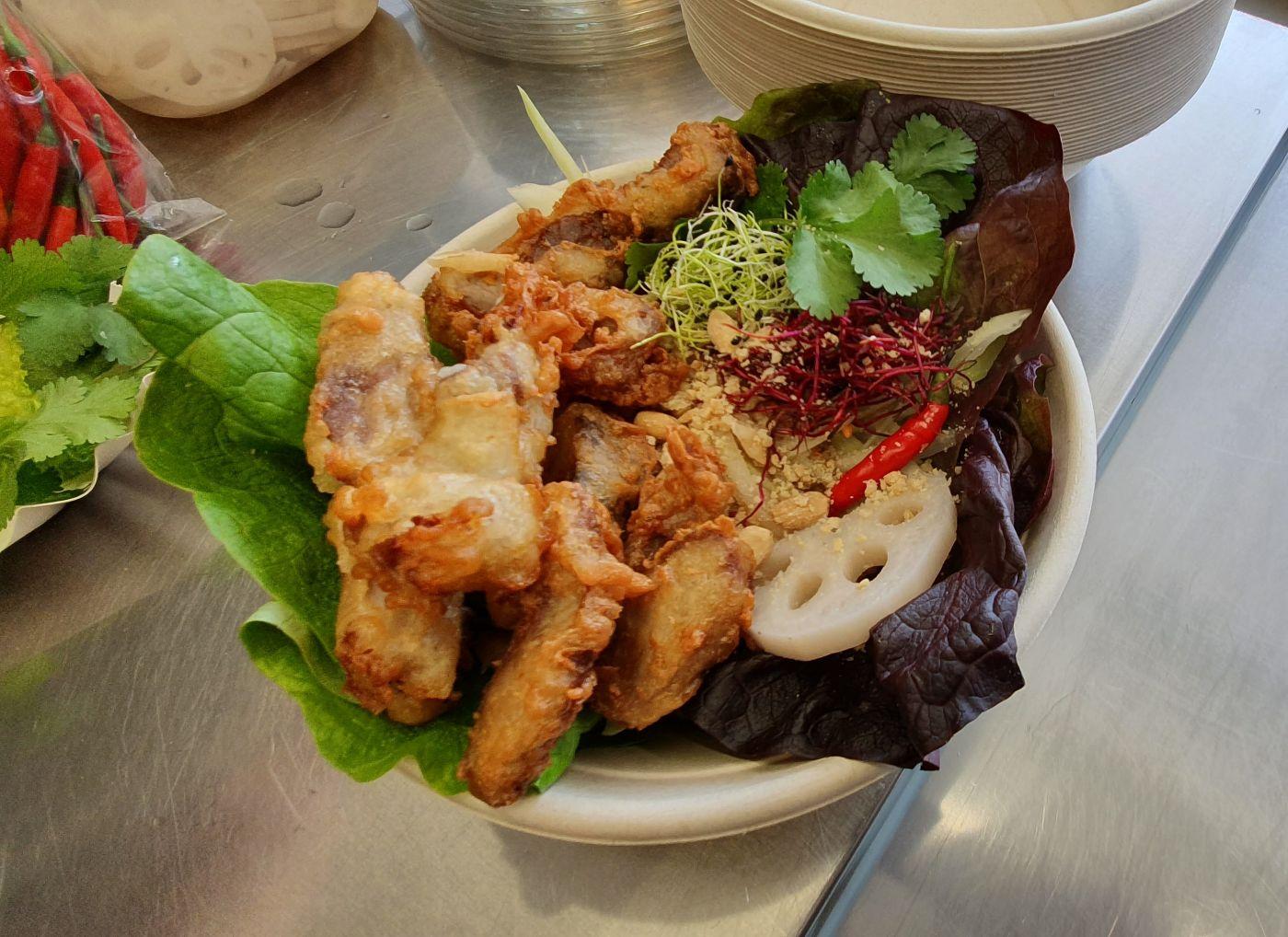 Wochenhit vom 8. März bis 13. März | Oy's Thai Imbiss & Catering