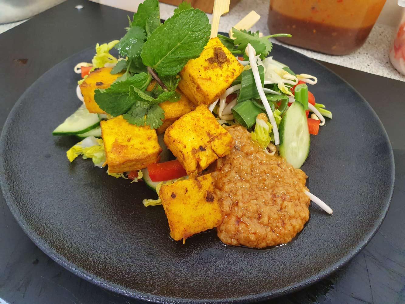Oy's Thai Imbiss & Catering | Wöchentlicher Menüplan