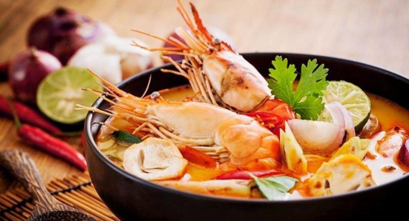 Wochenhit vom 15. – 20. Juni | Oy's Thai Imbiss & Catering